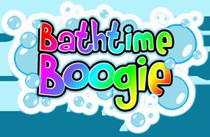 Bathtime Boogie